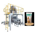 5kg-10kg cat packing machine