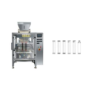 8 Line Multi Line Sachet Stick Sugar Packing Machine