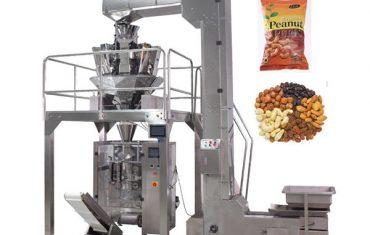 kacang otomatis kacang kacang mesin pengepakan