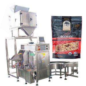 Mesin Filling Otomatis lan Mesin Bungkus Powder