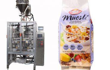 mesin bubuk wesi pangan otomatis