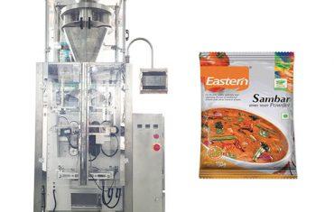 ayam panggang bubuk bubuk mesin packaging