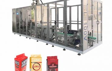Otomatis Mesin Linear Type Vacuum Bag Mesin Bungkus