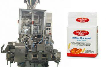 mesin bubuk vakum otomatis mesin kemasan