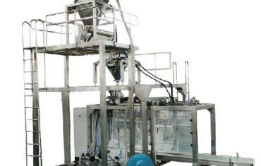 bubuk besar kantong otomatis bobot isi mesin bubuk mesin bubuk susu