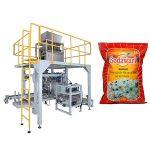 mesin pot kantong granular gedhe kanggo beras