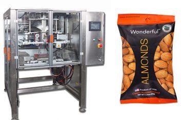 mesin gerak tumpukan kacang