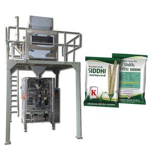 Deterjen Powder Packing Machine