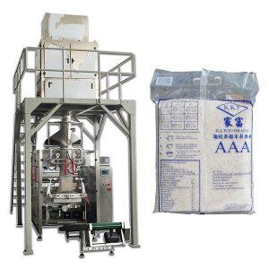 Partikel Granule Sepenuh Otomatis Pangan Makanan Packing Machine Price