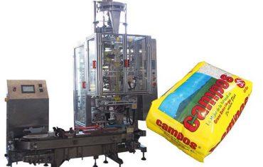 mesin pengepakan beras kanthi otomatis