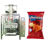 bantal tas gusset bag vertical packing machine