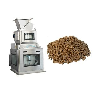 Single Head 3.0L Linear Weigher