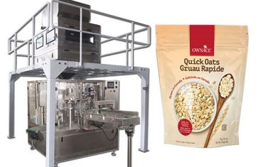gula packing machine