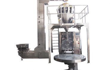 vffs packing machine karo multi-heads weigher