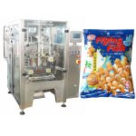 vffs vertikal formulir isi lan segel packaging machine
