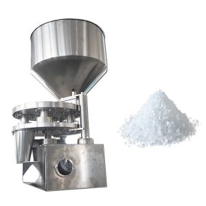 Cup Volumetrik Dosing filling machine for food, Doser