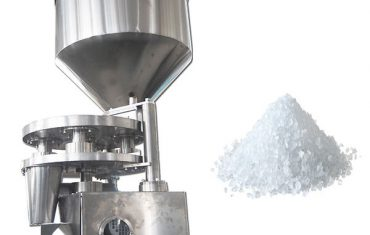 dosis volumetrik dosing mengisi mesin pangan, doser