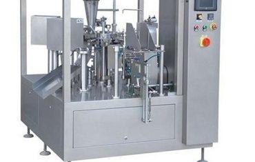 zg8-300 Rotary kantong kemasan mesin