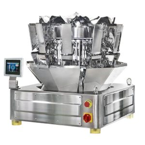 ZM10D16 Multi-head Combination Weigher