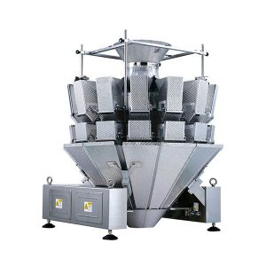 ZM14D25 Multi-head Combination Weigher