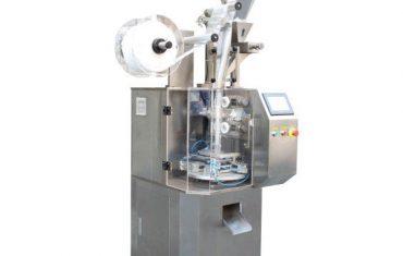 zt-20 segi tiga bentuk mesin kemasan teabag