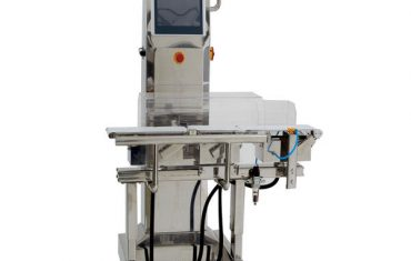 zt series checkweigher