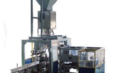 ztck-25 automation bag feeding packaging machine