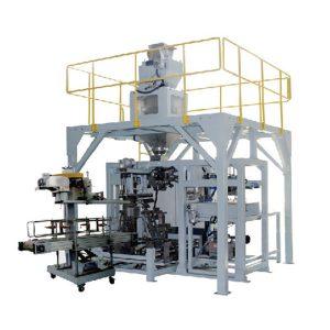 ZTCK-G Otomatis Unit Heavy Pack Packaging Machine