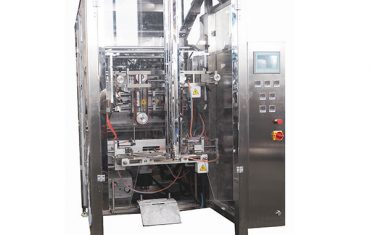 zvf-350q quad seal vffs machine manufacturer