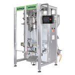 mesin cuci otomatis paste mesin pengepakan otomatis