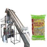 mesin otomatis buncis penuh bobot kacang buncis